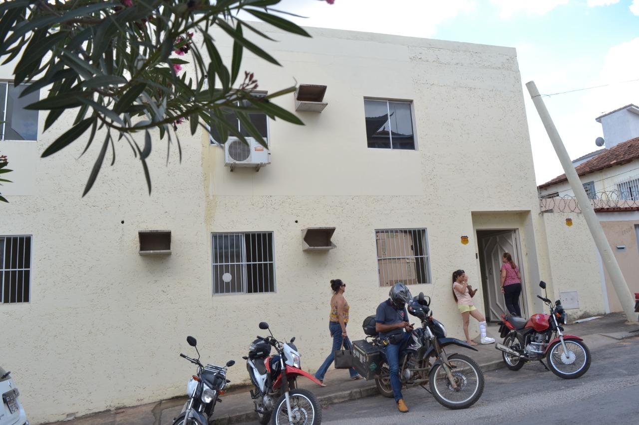 Imagem de destaque Medicina do Trabalho da Prefeitura em novo endereço