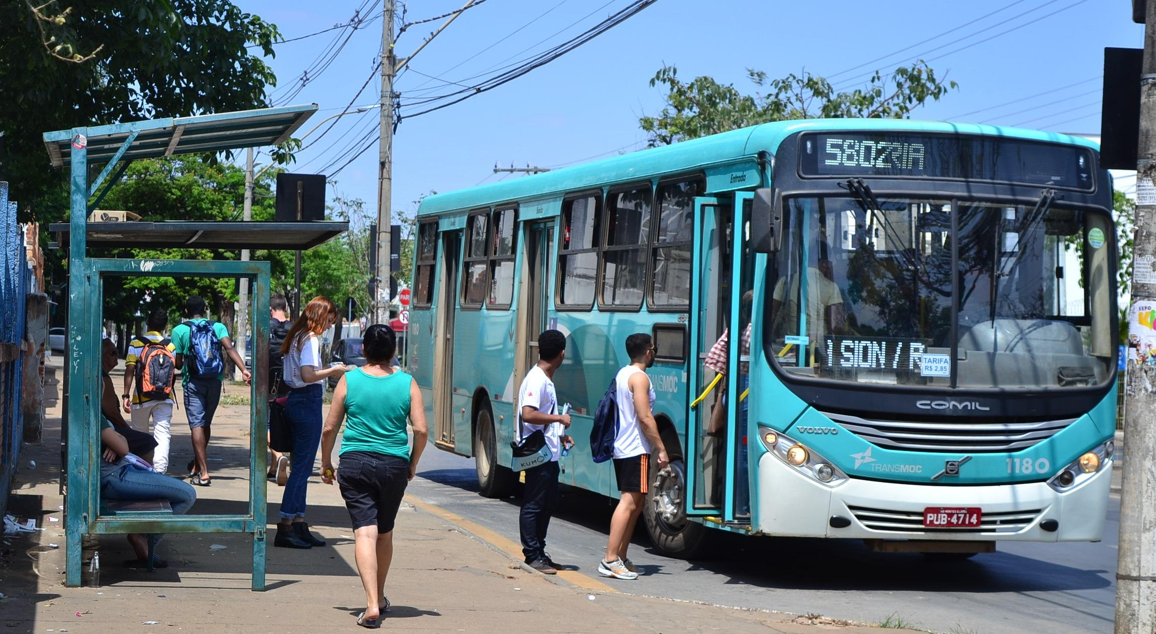 Imagem de destaque Prefeitura realiza licitação do transporte coletivo urbano