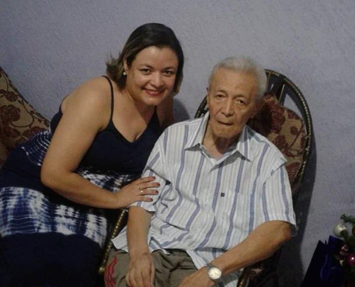 Imagem de destaque Saúde - Carta de filha de paciente falecido emociona profissionais da ESF Jardim Palmeiras