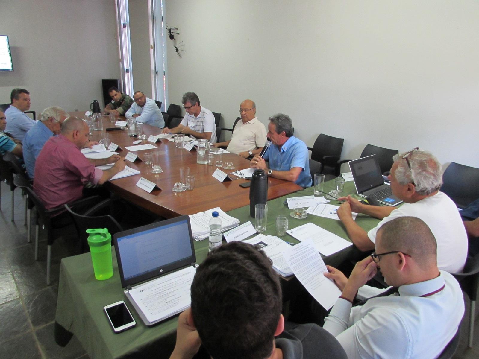 Imagem de destaque CODEMA - Criada comissão para coibir invasões em Montes Claros