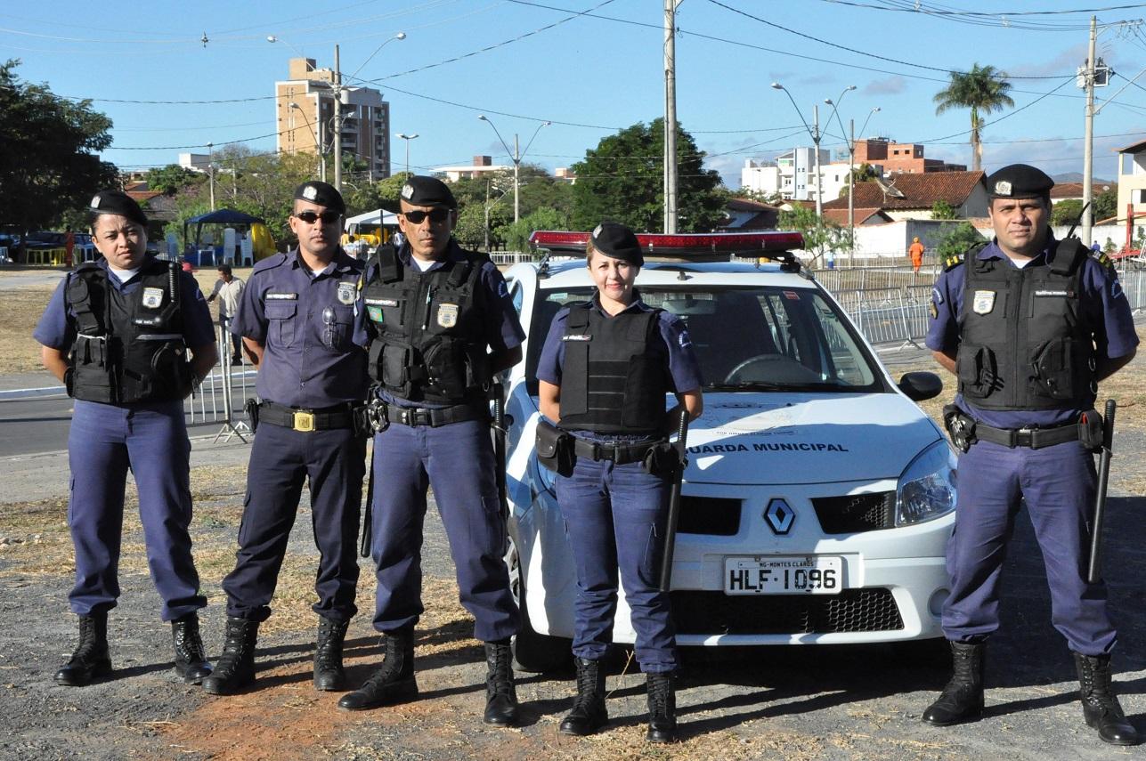 Imagem de destaque Prefeitura adquire veículos para a Guarda Municipal