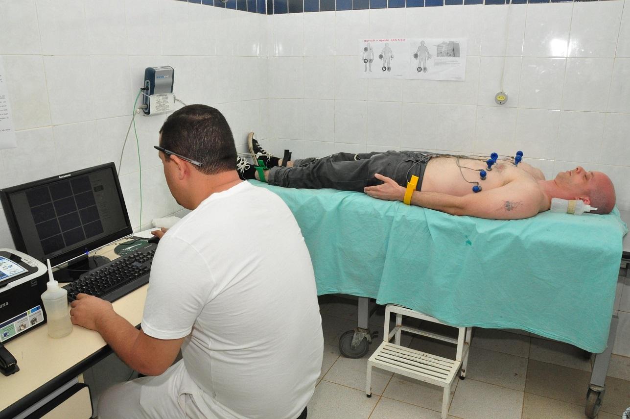 Imagem de destaque Município contrata R$ 750 mil em exames de média complexidade