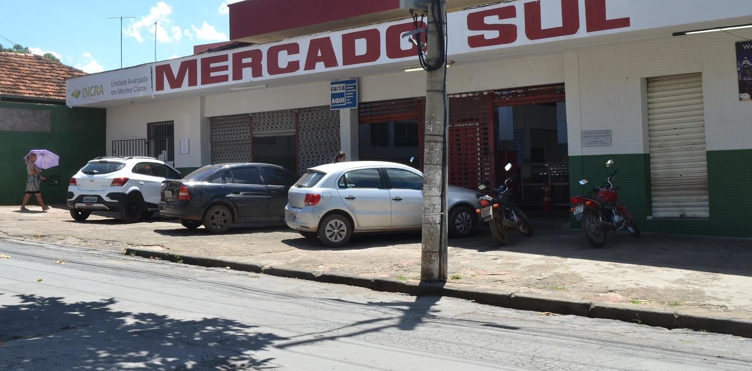 Imagem de destaque NO MERCADO SUL - Nova feira livre de Montes Claros começa a funcionar neste sábado