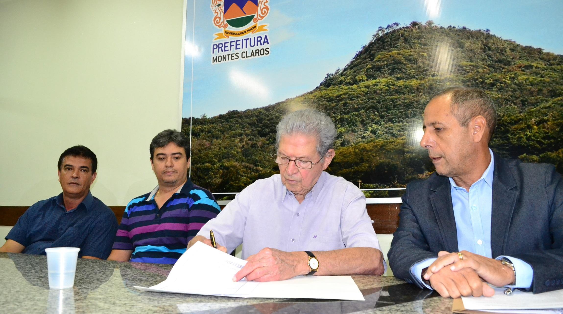 Imagem de destaque Prefeito sanciona lei que cria a Semana Municipal de Combate ao Abuso e à Exploração Sexual de Crianças e Adolescentes