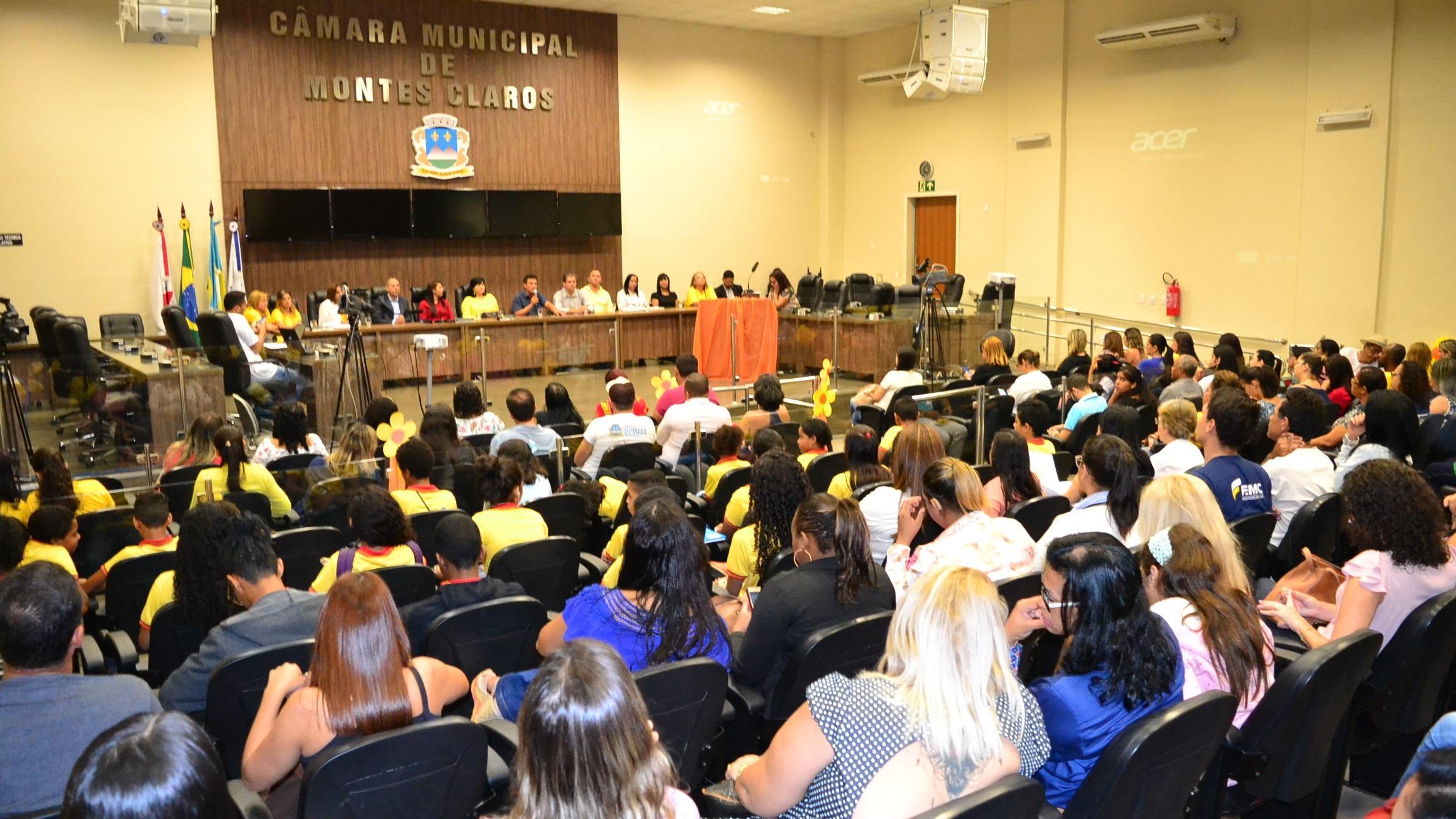Imagem de destaque Prefeitura realiza evento para incentivar o combate à exploração sexual infantil