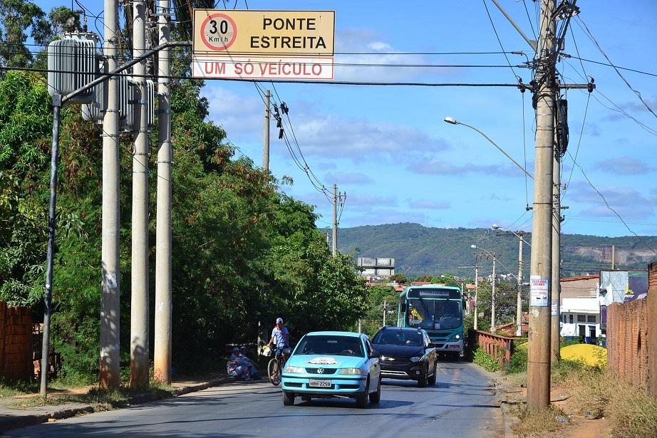 Imagem de destaque Licitação da ponte da avenida Minas Gerais acontece nesta sexta-feira