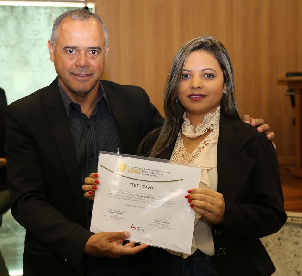 Imagem de destaque Sala do Empreendedor de Montes Claros recebe Certificado de Boas Práticas
