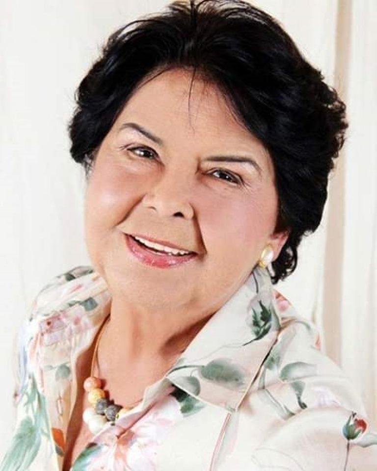 Imagem de destaque Educadora Yara Souto será homenageada pelo programa Jardim para Borboletas