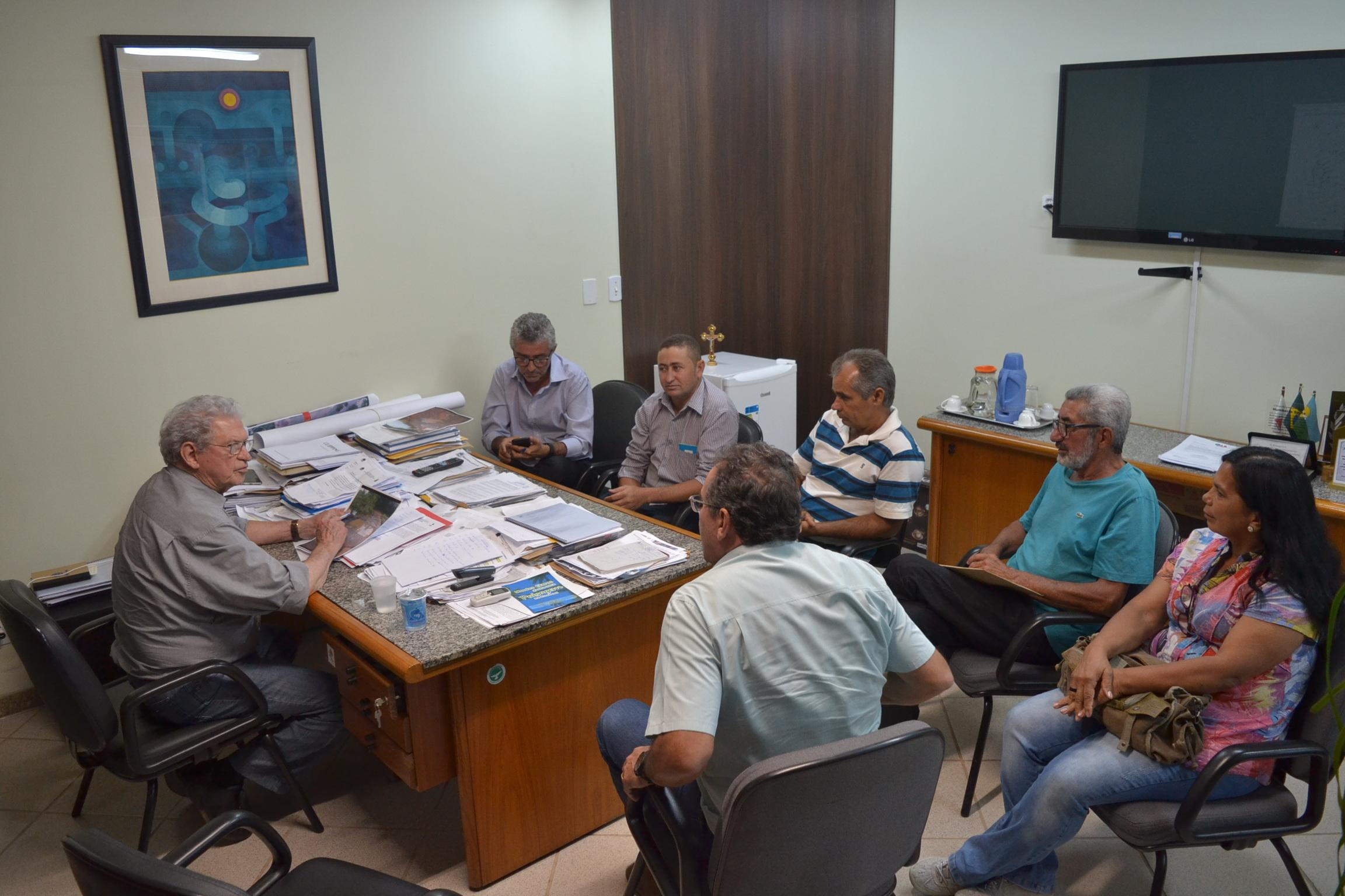 Imagem de destaque Montes Claros e Coração de Jesus firmam parceria para reformar ponte