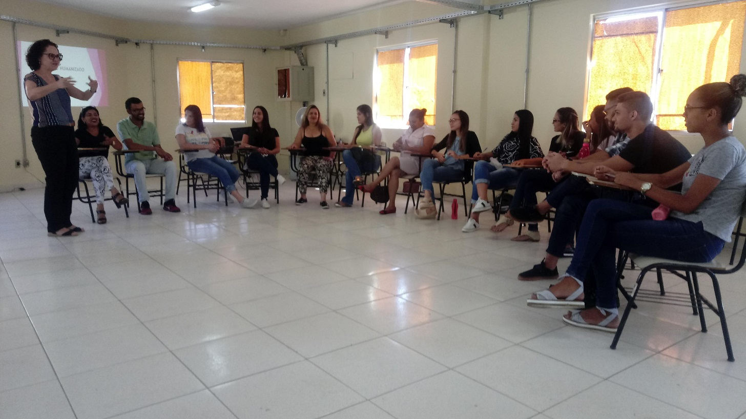 Imagem de destaque Medicina do Trabalho da Prefeitura capacita equipe para oferecer atendimento humanizado e de qualidade