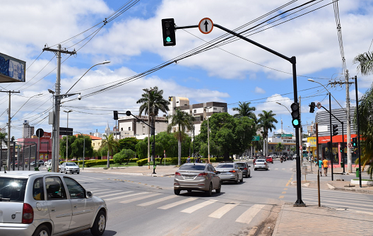 Imagem de destaque Prefeitura substitui semáforos convencionais pelos de LED