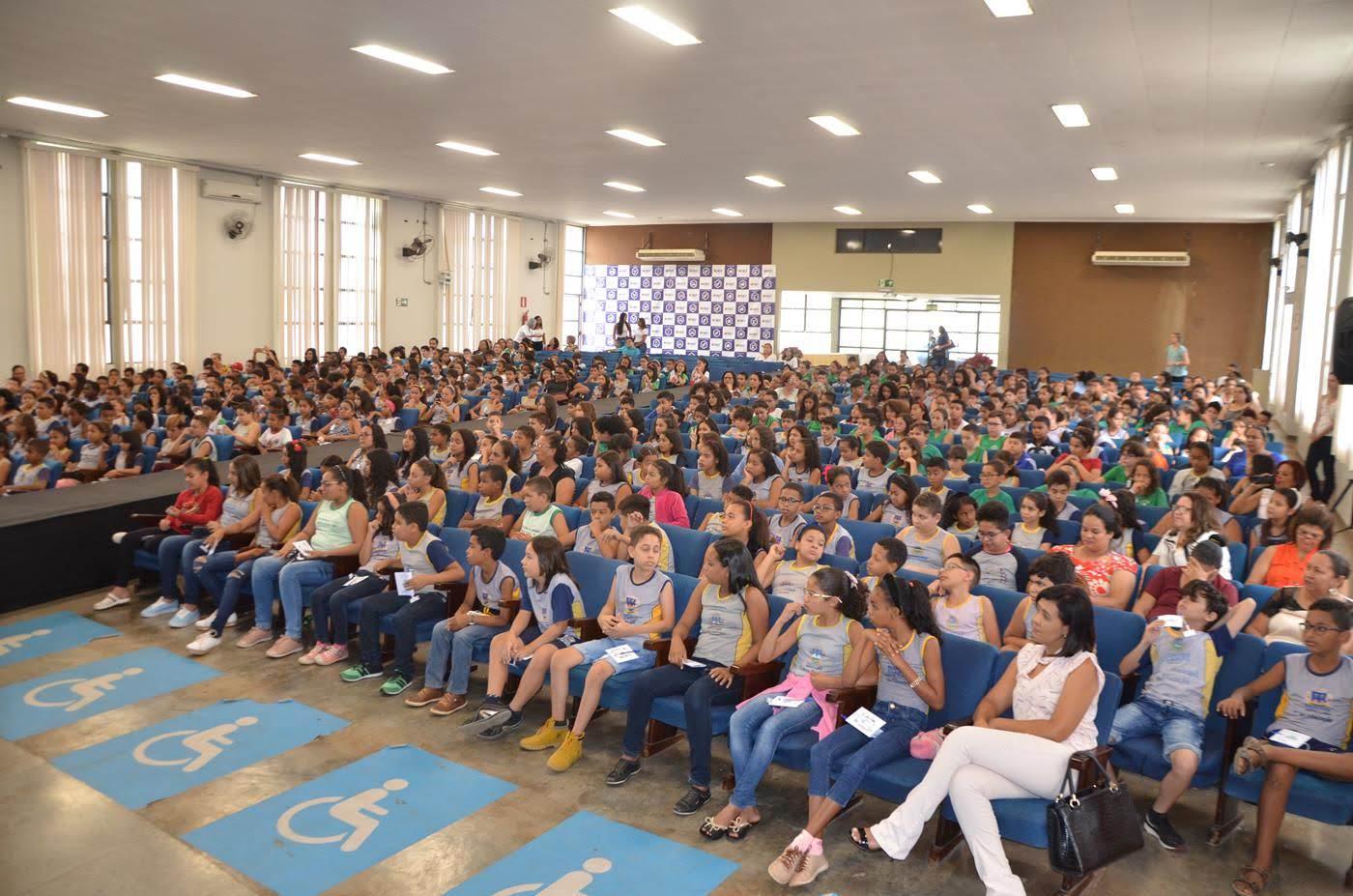 Imagem de destaque Prefeitura prepara estudantes para a transição entre o 5º e o 6º ano