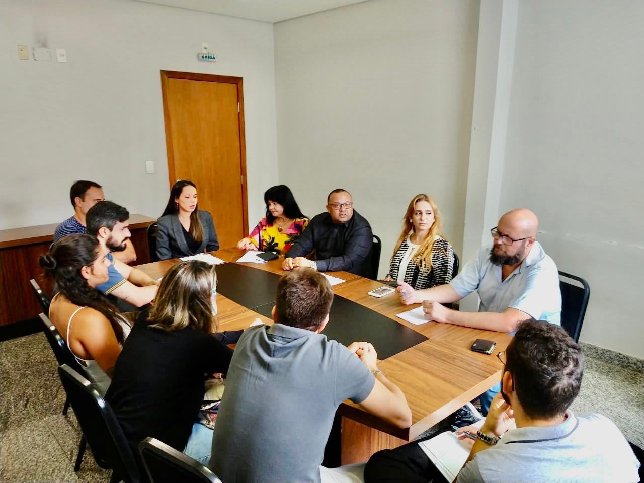 Imagem de destaque VISIBILIDADE PARA OS INVISÍVEIS - Prefeitura, Ministério Público e Fundação João Pinheiro vão realizar censo da população de rua de Montes Claros