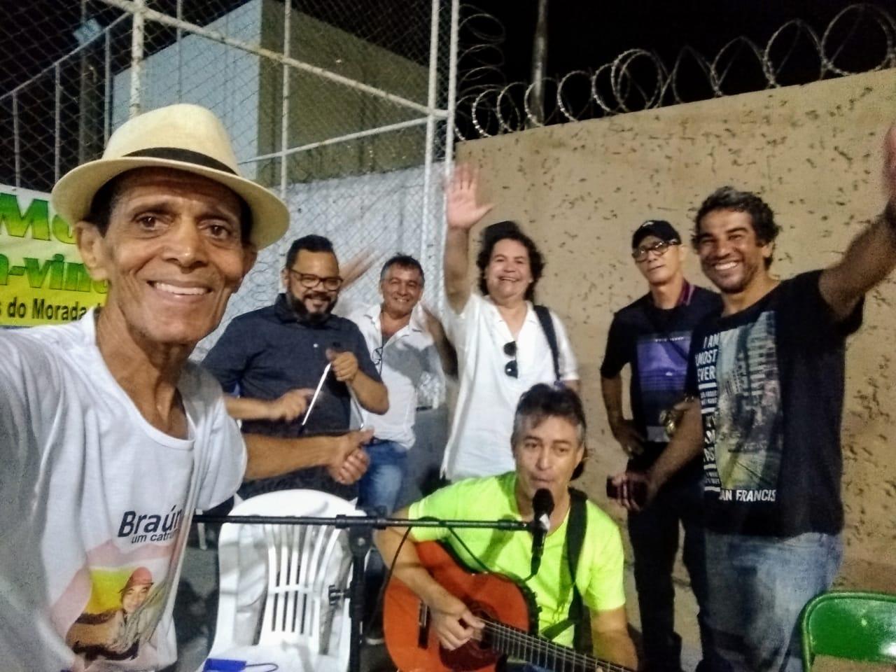 Imagem de destaque 29ª FESTA DO PEQUI - Música regional será a atração deste domingo