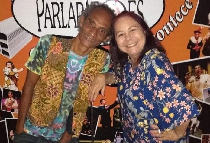 Imagem de destaque Poeta montes-clarense irá se apresentar em São Paulo neste fim de semana
