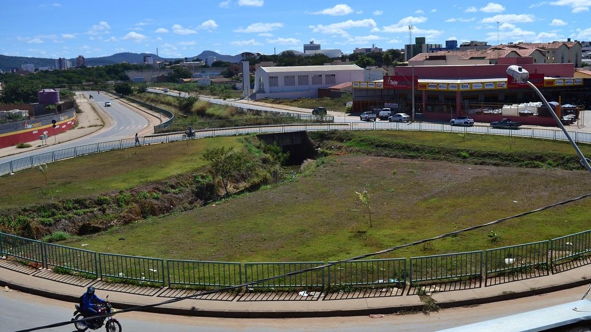 Imagem de destaque MOBILIDADE URBANA - Prefeitura inaugura avenida do Córrego Bicano