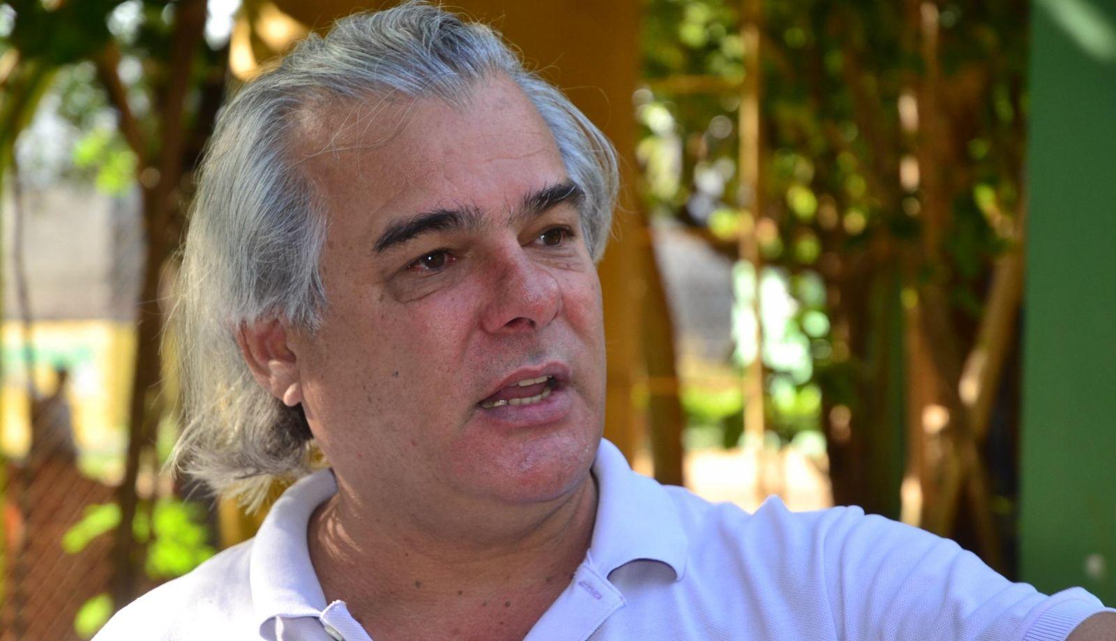 Imagem de destaque MEDALHA IVAN LOPES - Secretário de Meio Ambiente receberá a principal comenda da Câmara de Montes Claros