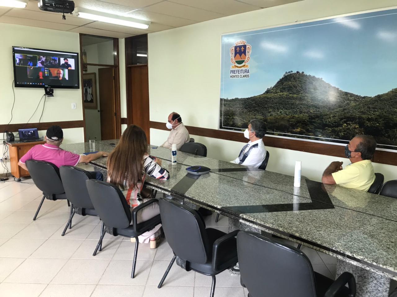 Imagem de destaque R$ 1,5 MILHÃO - Prefeitura fecha convênio para revitalizar a Lagoa do Interlagos