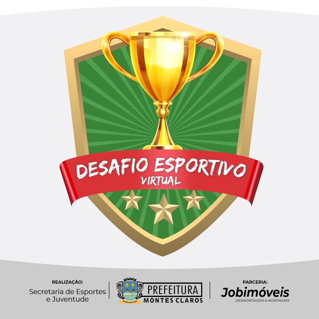 Imagem de destaque DESAFIO ESPORTIVO VIRTUAL - Inscrições para modalidades paralímpicas terão início no dia 1º de outubro