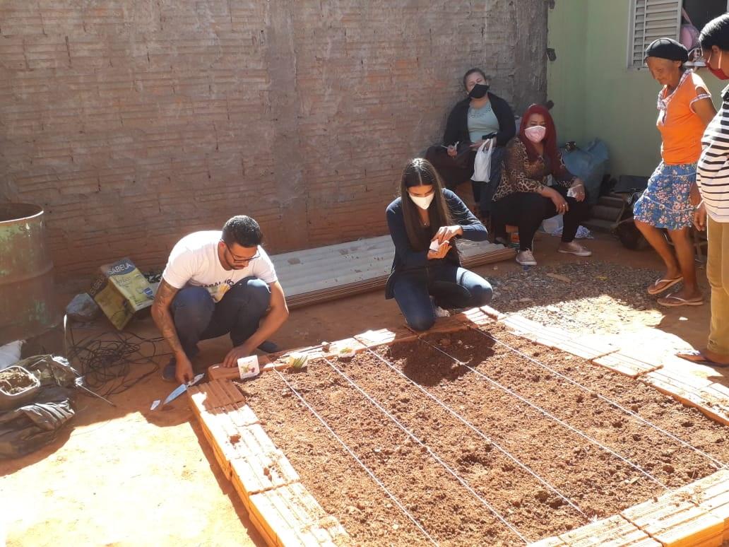 Imagem de destaque MINHA CASA, MINHA VIDA - Residenciais de Montes Claros vão ganhar feiras livres
