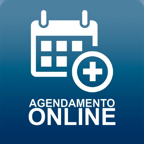 Agendamento on-line para atendimento presencial