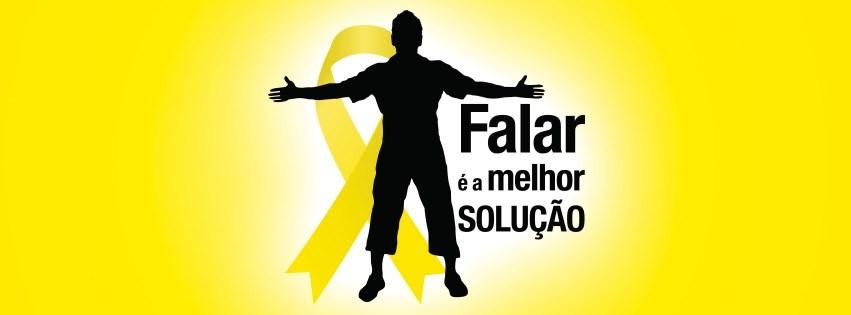 Imagem de destaque SETEMBRO AMARELO - Prefeitura promove diversas ações no mês de prevenção ao suicídio