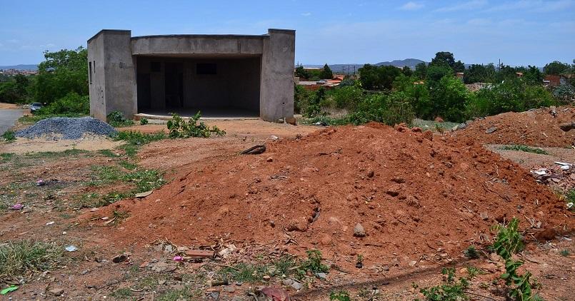 Imagem de destaque Prefeitura vai concluir Academia de Saúde do bairro Village do Lago III