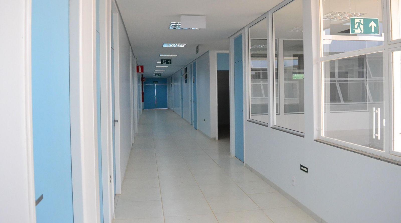 Imagem de destaque HOSPITAIS DE CAMPANHA - Convocação de aprovados será realizada pelo site da Prefeitura