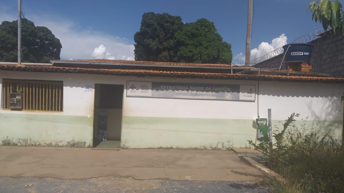 Imagem de destaque REFORMA DO POSTO DE SAÚDE DE NOVA ESPERANÇA - Licitação da Prefeitura atrai três empresas