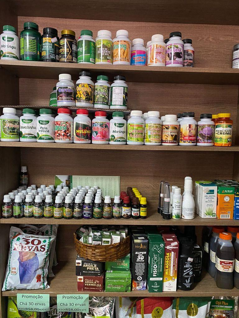 Imagem de destaque Vigilância Sanitária da Prefeitura apreende grande quantidade de produtos clandestinos