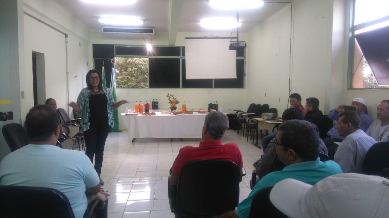 Imagem de destaque Secretaria de Saúde comemora dia do Motorista