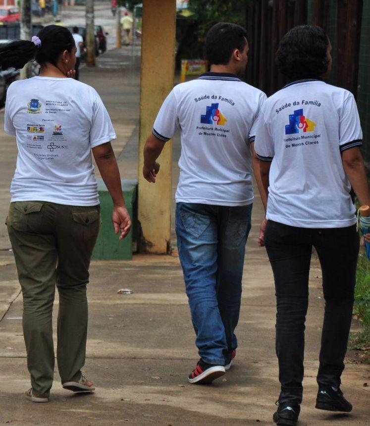 Imagem de destaque Prefeitura adquire computadores portáteis para agentes de saúde