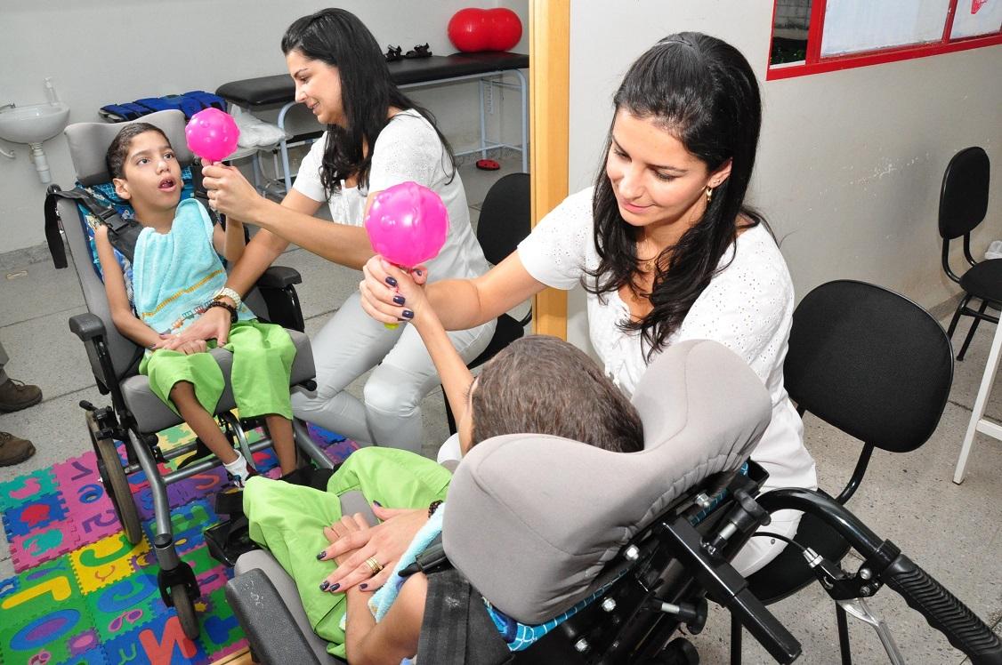 Imagem de destaque Prefeitura adquire brinquedos pedagógicos para crianças atendidas pela Secretaria de Saúde