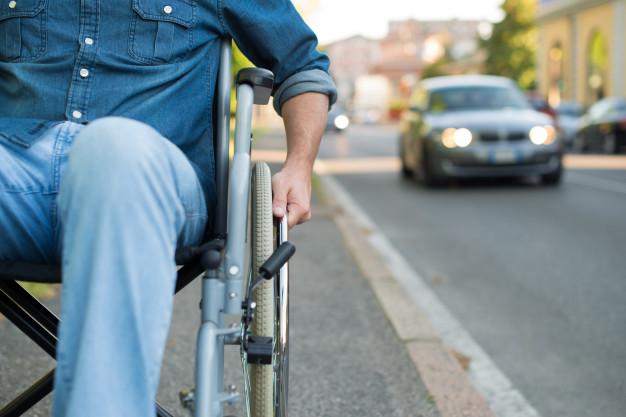 Imagem de destaque Prefeitura vai entregar cadeiras de rodas na primeira semana de dezembro