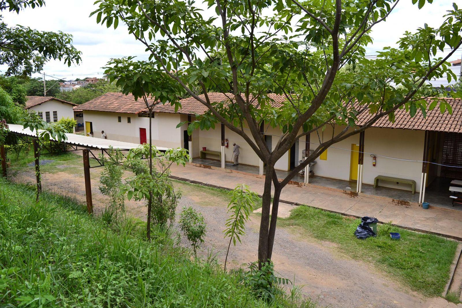 Imagem de destaque Prefeitura contrata empresa para ampliar Centro de Controle de Zoonoses