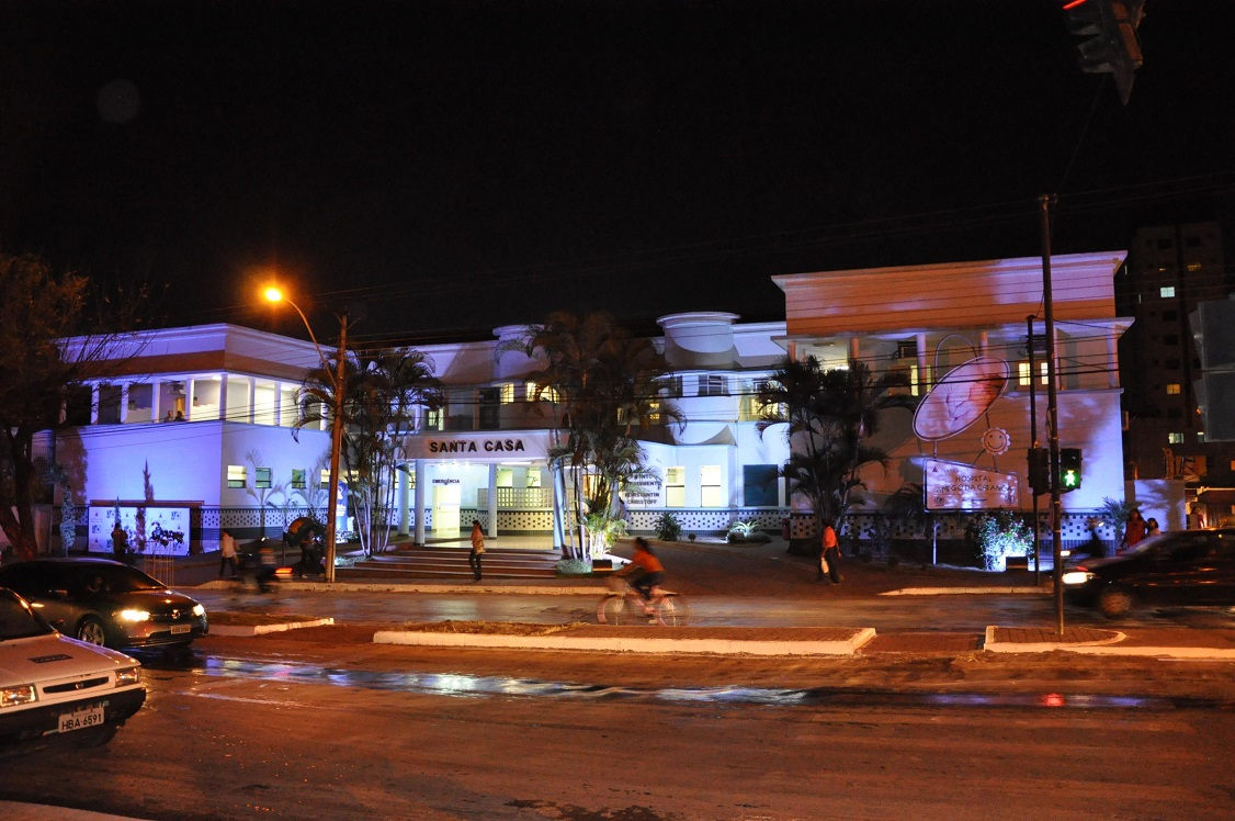 Imagem de destaque Novos leitos de UTI reduzem a taxa de ocupação hospitalar em Montes Claros, mas o momento ainda exige muito cuidado