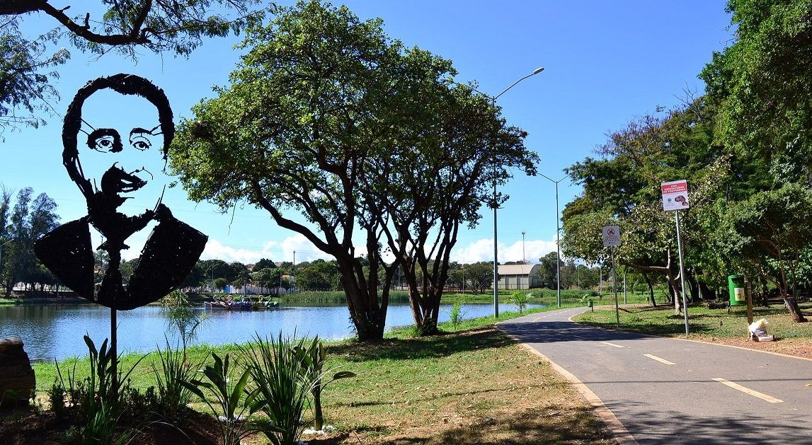 Imagem de destaque Prefeitura suspendeu visitação em  parques municipais de Montes Claros