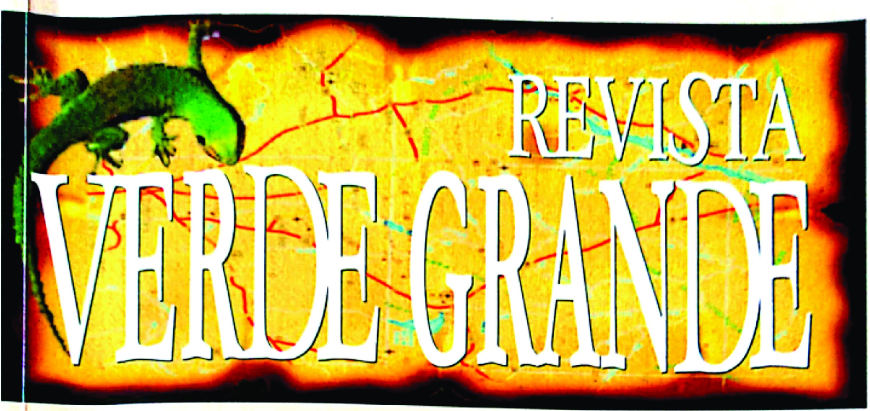 Imagem de destaque Revista Verde Grande