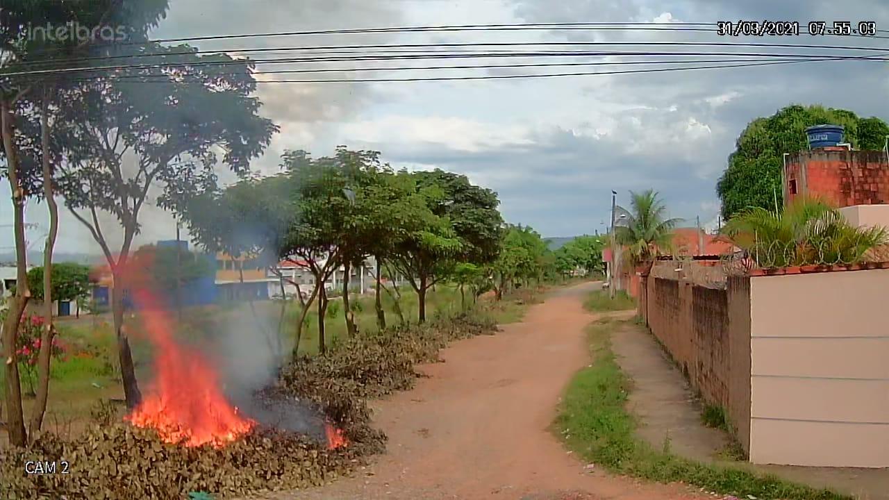 Imagem de destaque Montes Claros aperta o cerco contra os poluidores ambientais