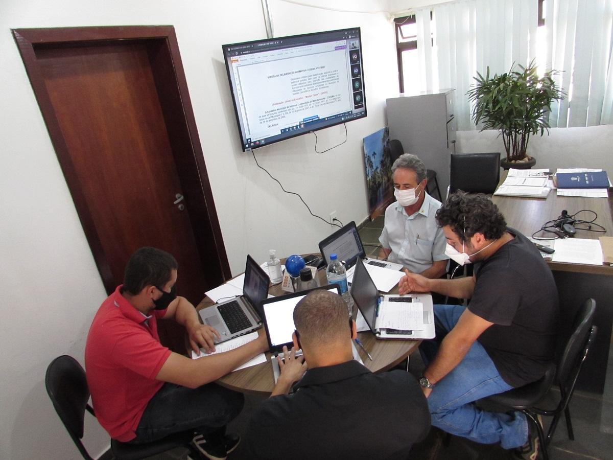 Imagem de destaque Prefeitura e Estado vão firmar convênio para licenciar Anel Rodoviário Norte