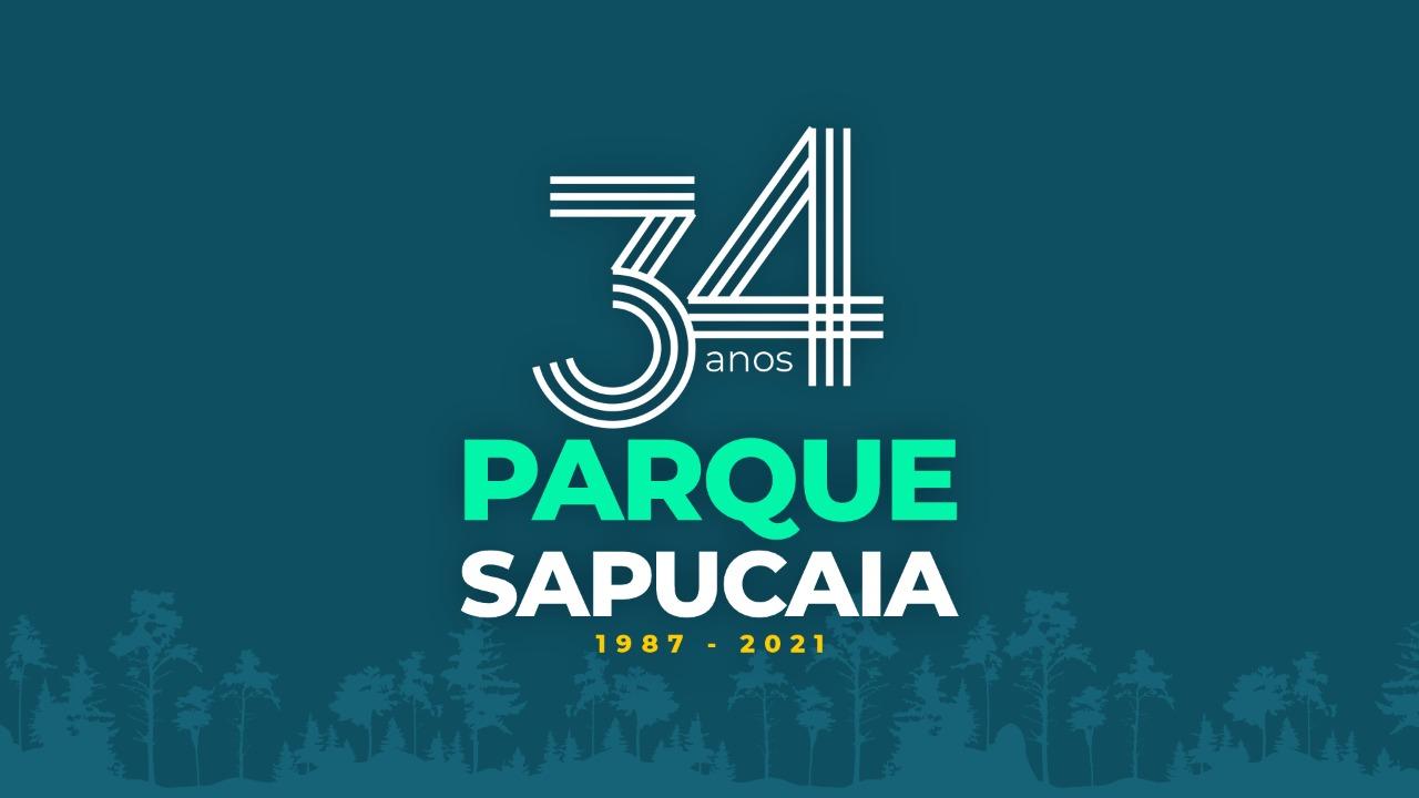 Imagem de destaque PARQUE DA SAPUCAIA - Prefeitura cria exposição virtual de fotos para comemorar os 34 anos do local