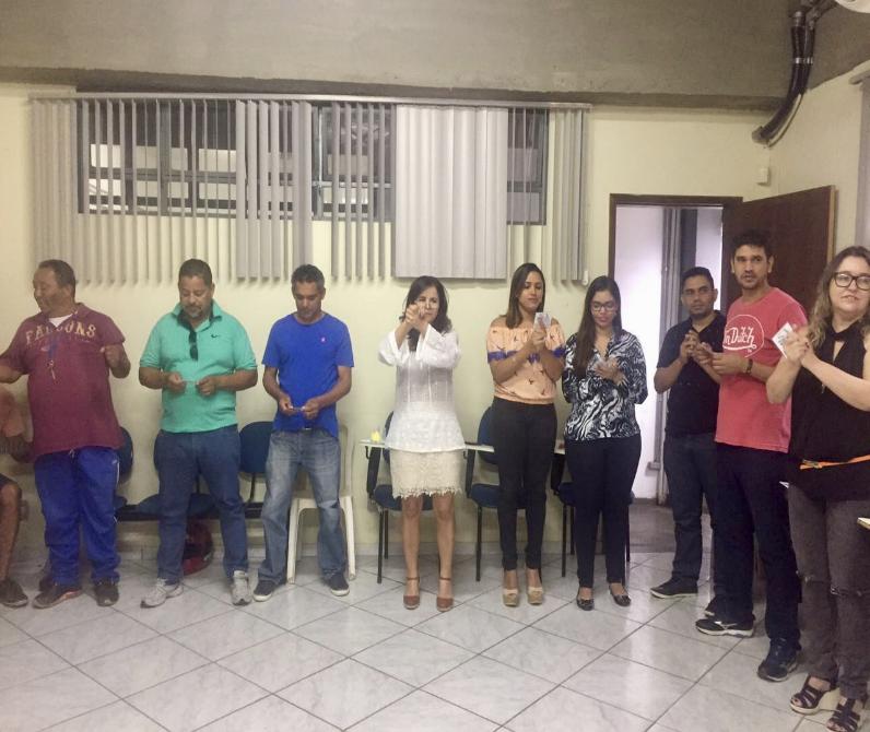 Imagem de destaque PROMOÇÃO OU PARTICIPAÇÃO EM CAMPANHAS EDUCATIVAS, DATAS COMEMORATIVAS E OFICINAS