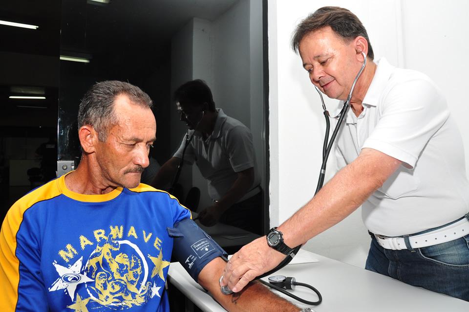 Imagem de destaque Medicina do Trabalho é referência de competência e orgulho para os servidores