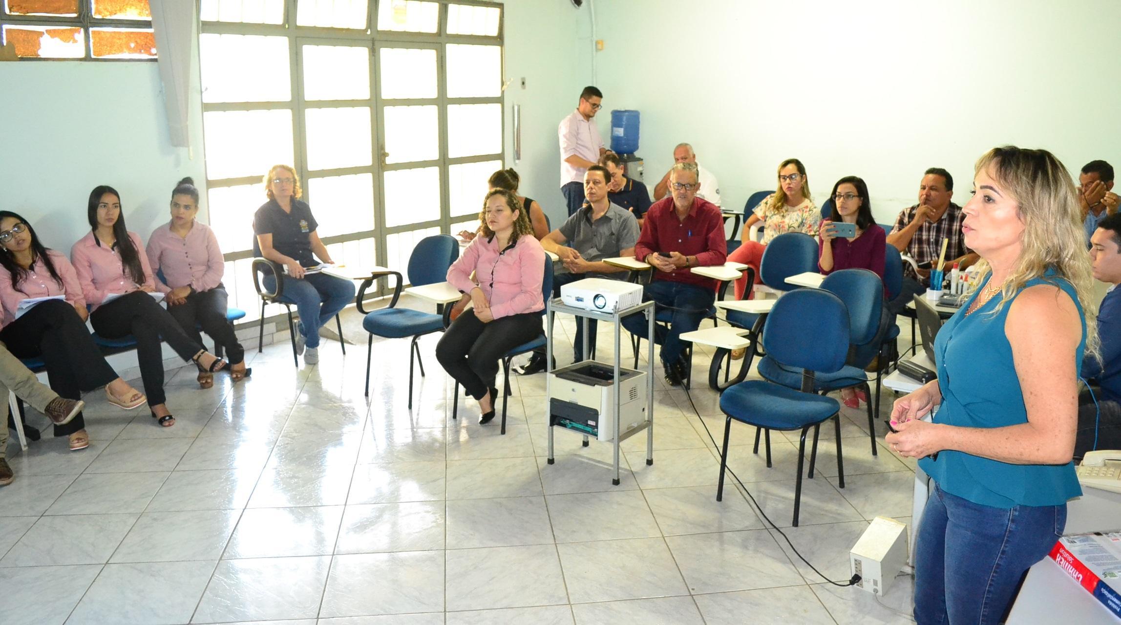 Imagem de destaque Prestação de contas da SEPLAG mostra eficiência nos gastos municipais