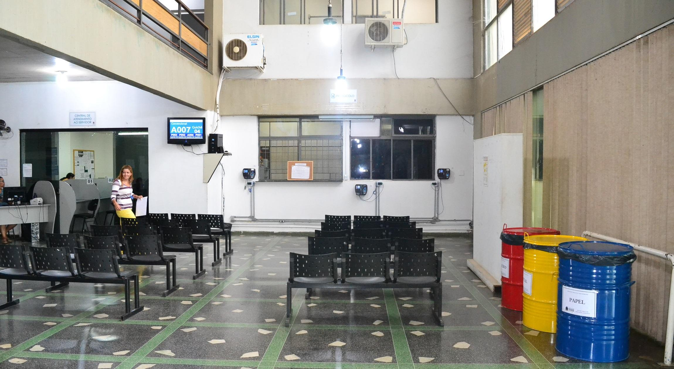 Imagem de destaque Divulgada a lista de rescisão dos servidores da Educação