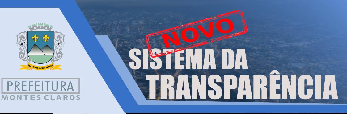 Banner Portal Transparência