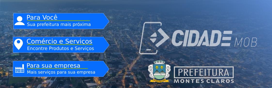 Imagem de destaque CidadeMob - Aplicativo que garante a sua integração com o município